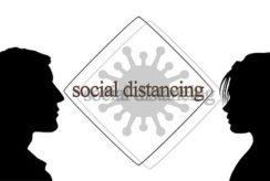 visite virtuelle social distancing