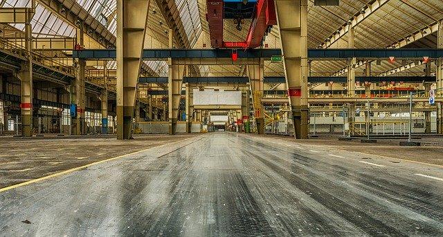 industrie visite virtuelle